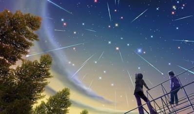 【花都开好了】许愿星星的故事